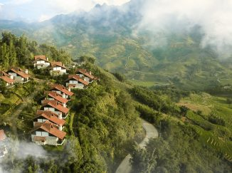 Sapa Jade Hill Resort Spa3