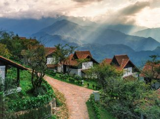 Sapa Jade Hill Resort Spa5