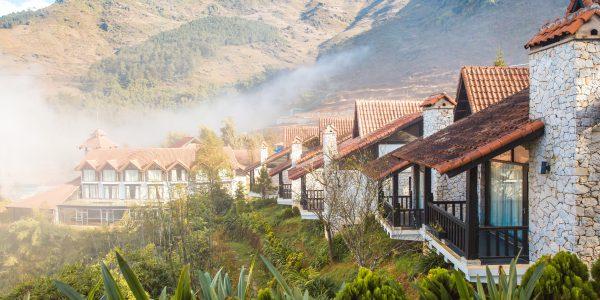 Sapa Jade Hill Resort Spa7