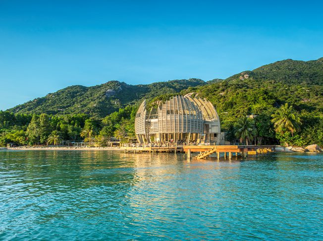 An Lam Retreat Ninh Vân Bay