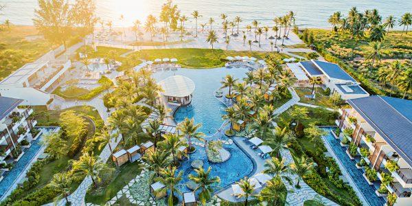 Sol Beach House Phu Quoc 7