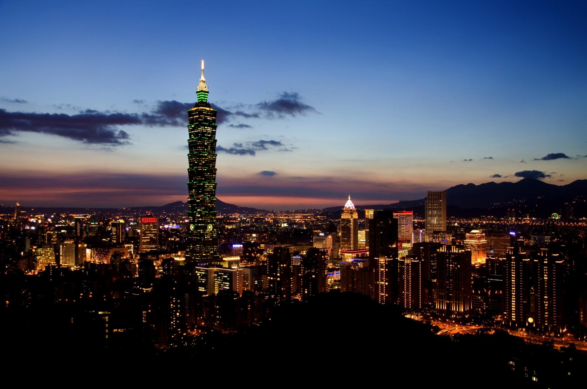 Tour du lịch Đài Loan