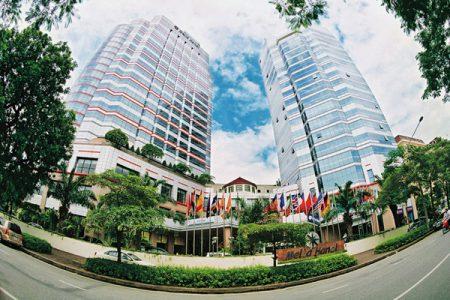 Meliá Hotel Hà Nội