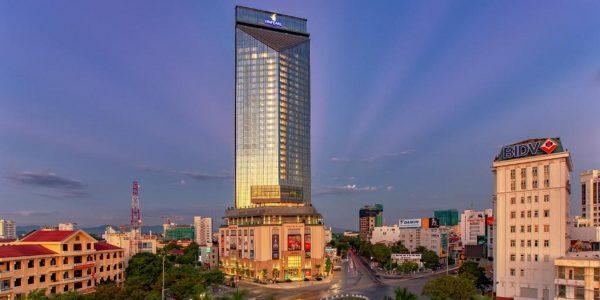 VINPEARL HOTEL HUẾ9