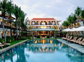 Vĩnh Hưng Emerald Resort Hội An