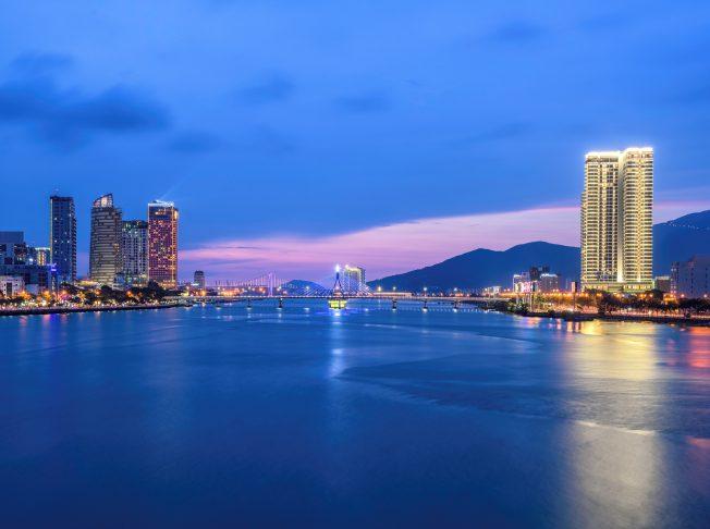 Vinpearl Condotel Riverfront Đà Nẵng01