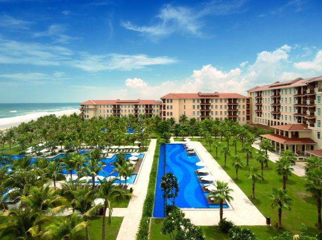 Vinpearl Luxury Đà Nẵng1