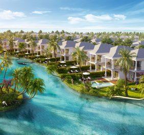 Vinpearl Nha Trang Long Beach