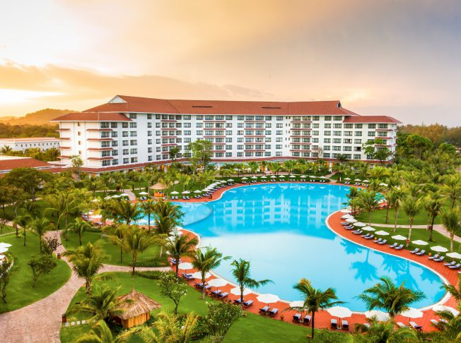 Vinpearl Phú Quốc Resort & Spa