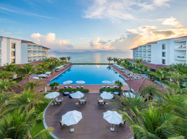 Vinpearl Resort Spa Hội An11
