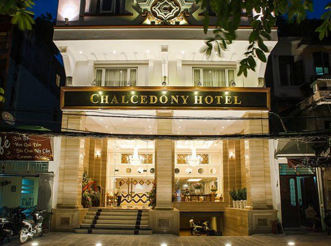 Chalcedony Hà Nội