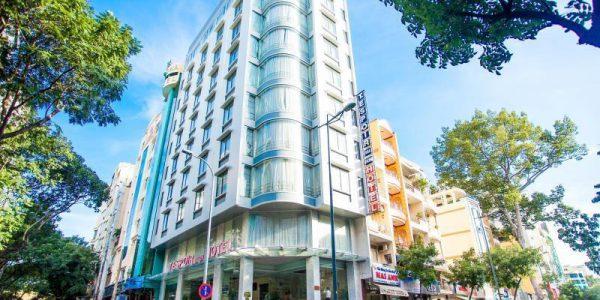 Khách sạn Cititel Central Sài Gòn