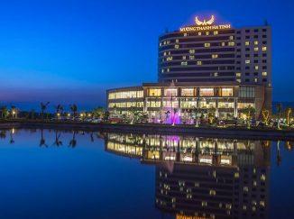Mường Thanh Grand Hà Tĩnh