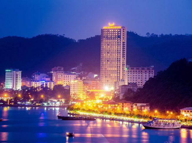 Mường Thanh Luxury Quảng Ninh