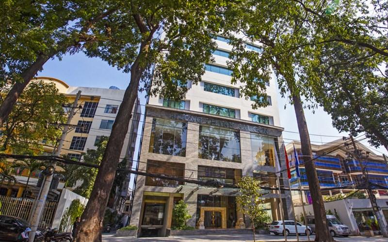 Khách sạn Mường Thanh Sài Gòn Centre
