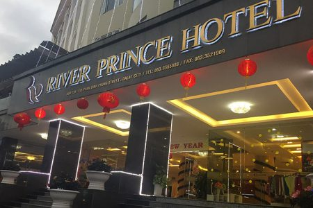 Khách sạn River Prince Đà LạtKhách sạn River Prince Đà Lạt