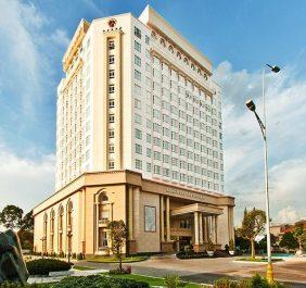 Khách sạn Tân Sơn Nhất Sài Gòn