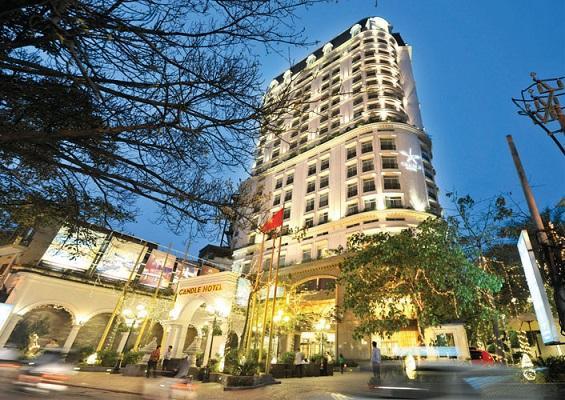 Super Candle Hotel Hà Nội