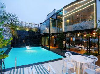 La Casa Hotel Hà Nội