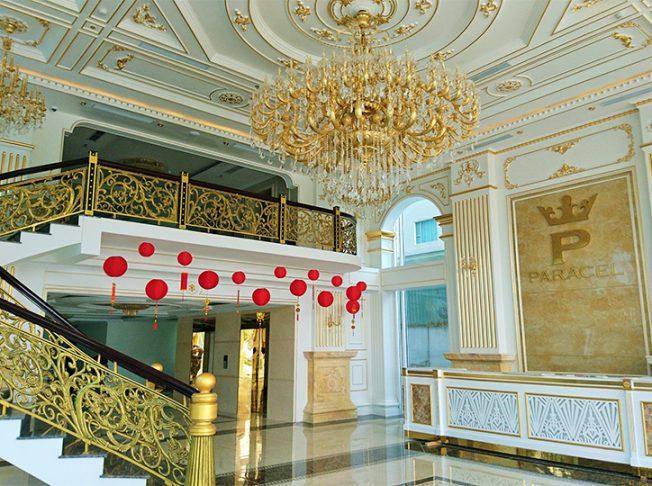 Khách sạn Paracel Đà Nẵng