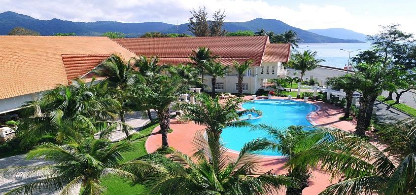 Khách sạn Sài Gòn Côn Đảo