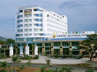 Khách sạn Sài Gòn Quy Nhơn