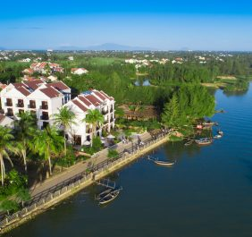 Khách sạn Pearl River Hội An