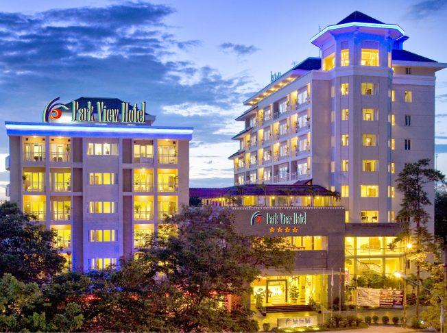 Khách sạn Park View Huế