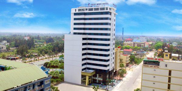 Khách sạn Blue Wave Cửa Lò