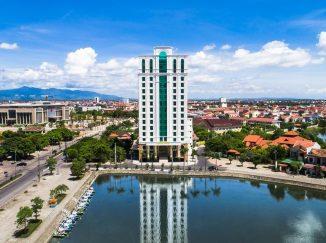 Khách sạn Royal Quảng Bình