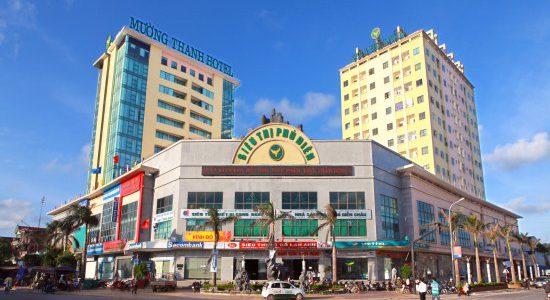 Mường Thanh Diễn Châu