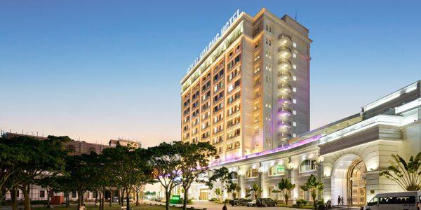Royal Hạ Long Hotel