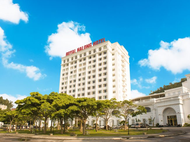 Royal Hotel Hạ Long 5