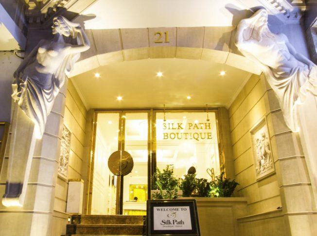 Silk Path Boutique Hà Nội Hotel