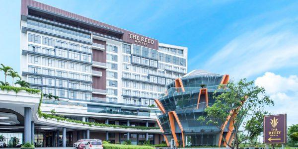The Reed Hotel Ninh Bình