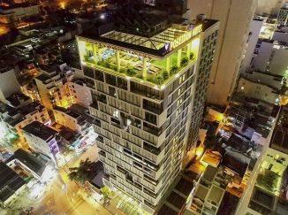 Khách sạn Poseidon Nha Trang3