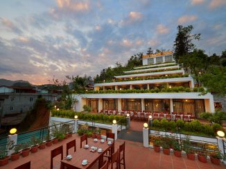 Khách sạn Sapa Village1