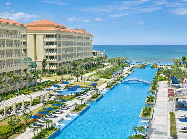Sheraton Đà Nẵng Resort
