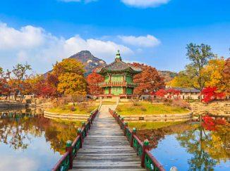Tour Hàn Quốc