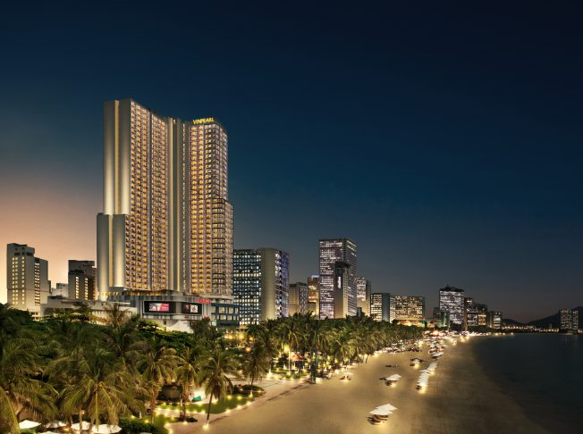 Vinpearl Beachfront Nha Trang2