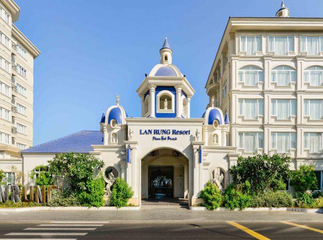 Lan Rừng Resort Phước Hải 16