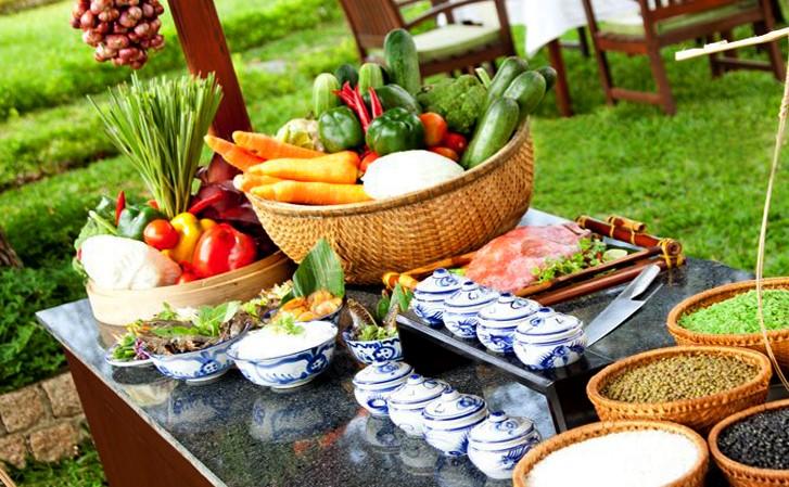 Vietnam Culinary Tour