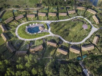 Alba Wellness Resort Huế13