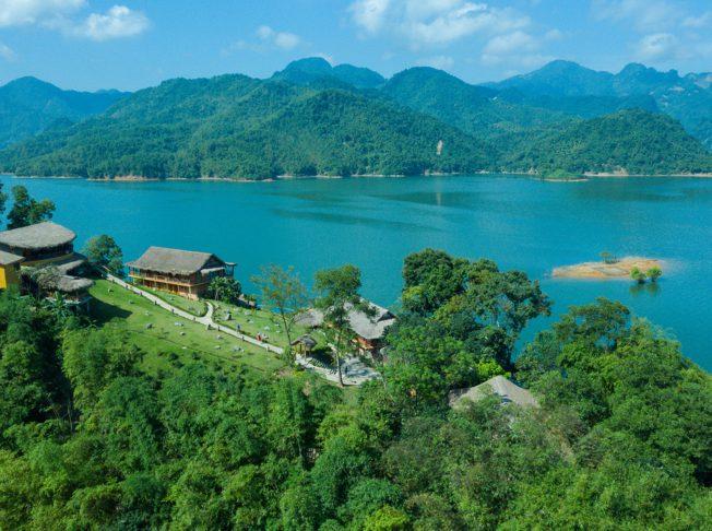 Mai Châu HideAway Resort08