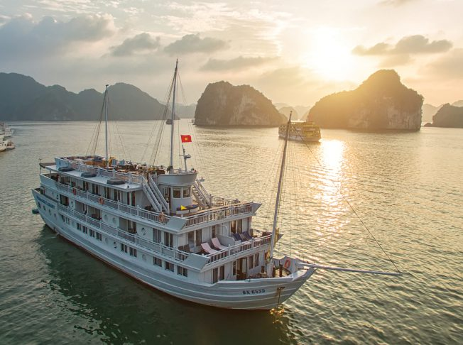 Paradise Luxury Halong