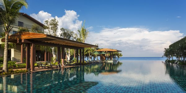 Dusit Moonrise Beach Resort Phu Quoc