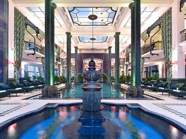 Hotel De La Coupole Mgallery by Sofitel08