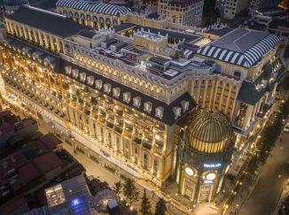 Hotel De La Coupole Mgallery by Sofitel3