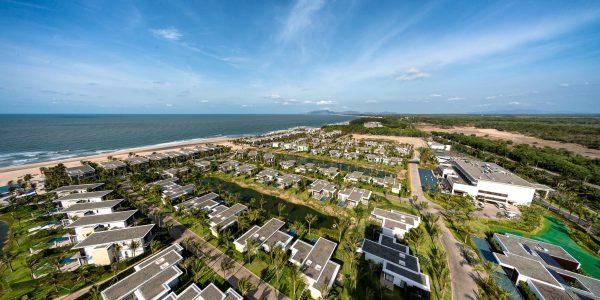 Melia Ho Tram Beach Resort Overview