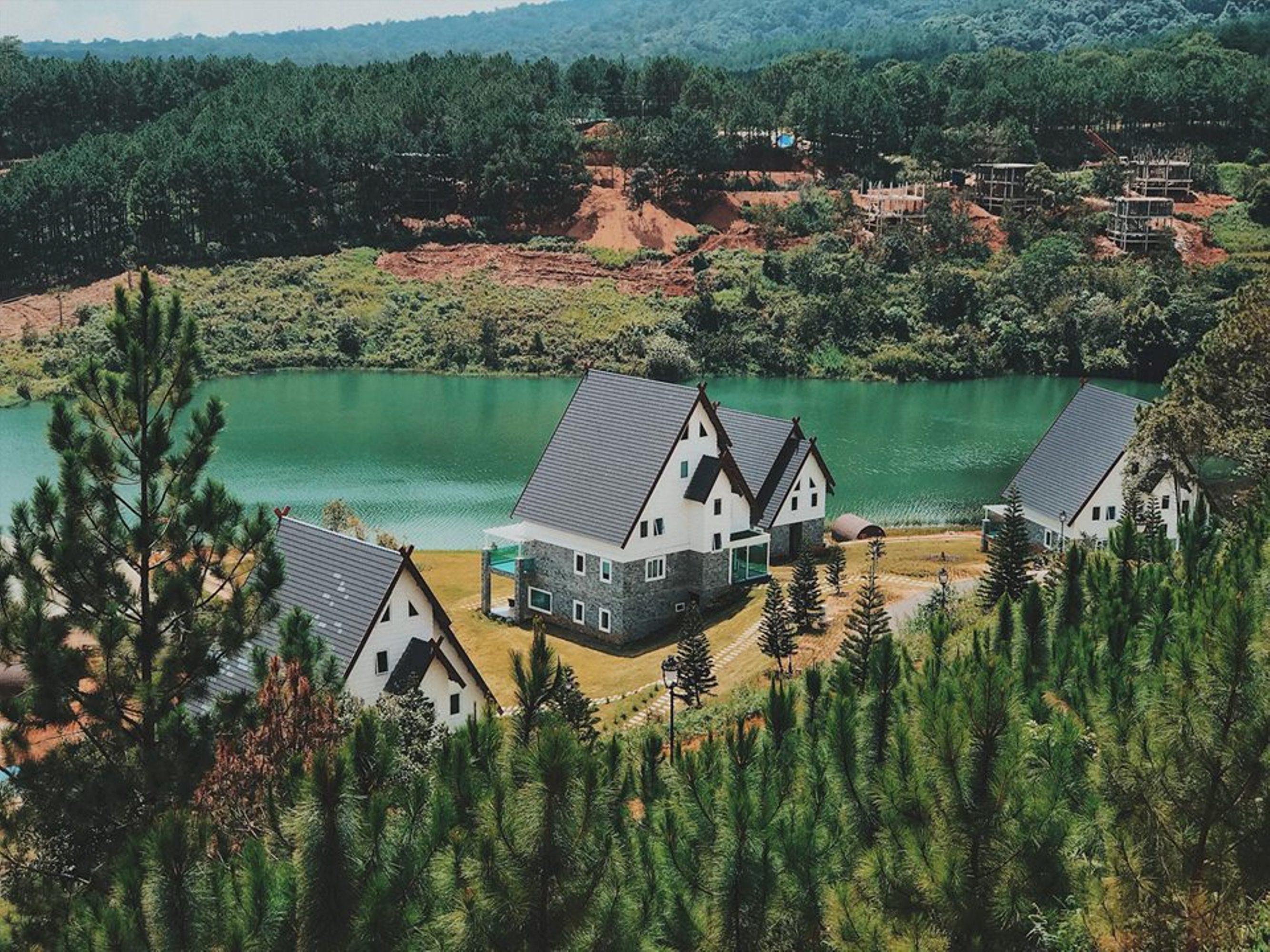 Dalat Wonder Resort11